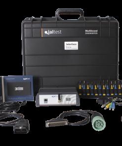 Electronics and Diagnostics